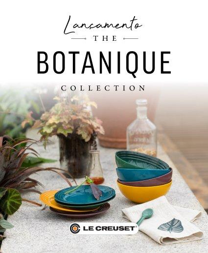 Botanique Le Creuset