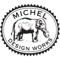 Michel Design Works.