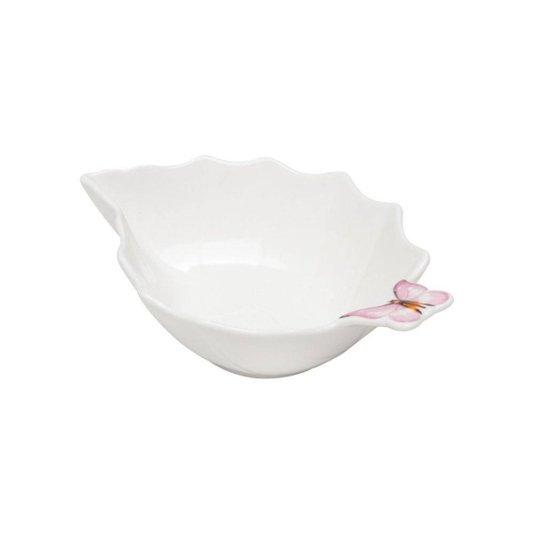 Bowl de Porcelana Borboletas Wolff 17,5cm