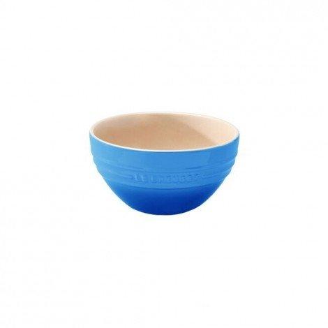 Bowl para Arroz Zen Collection Le Creuset Azul Marseille 350 ml