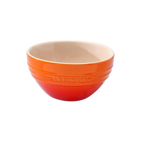 Bowl para Arroz Zen Collection Le Creuset Laranja 350 ml