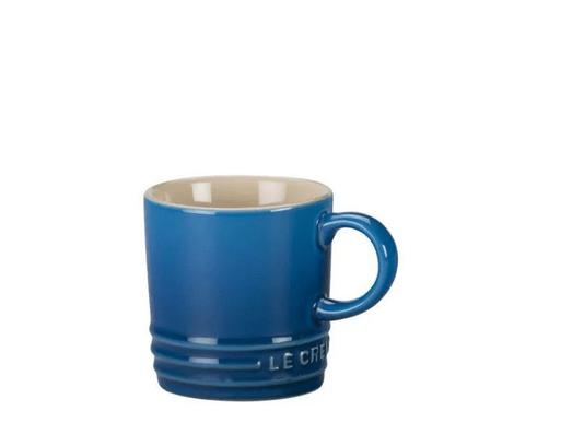 Caneca Espresso Azul Marseille Le Creuset 100ml