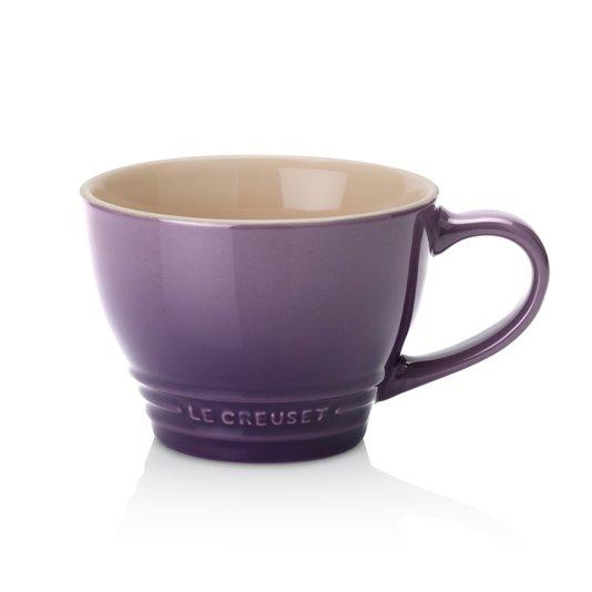 Caneca Le Creuset Ultra Violeta 400 ml