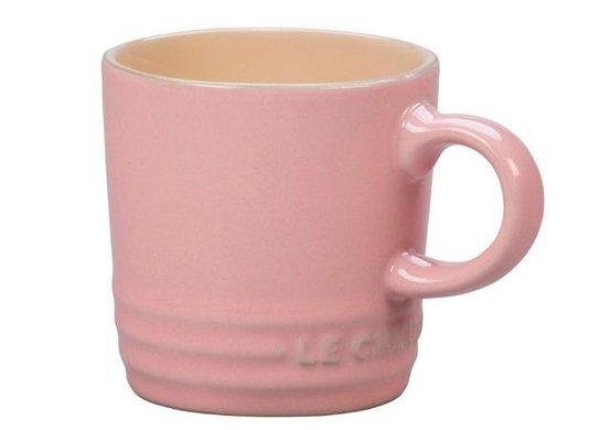 Caneca Chá Le Creuset Chiffon Pink 350 ml