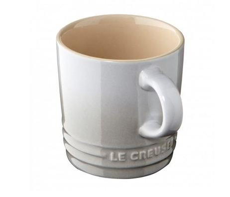 Caneca para Capuccino Le Creuset Mist Grey 200 ml