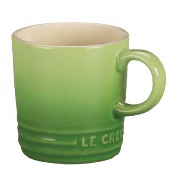 Caneca para Capuccino Verde Palm Le Creuset 200ml