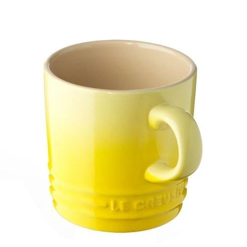 Caneca para Espresso Le Creuset Amarelo Soleil 100 ml