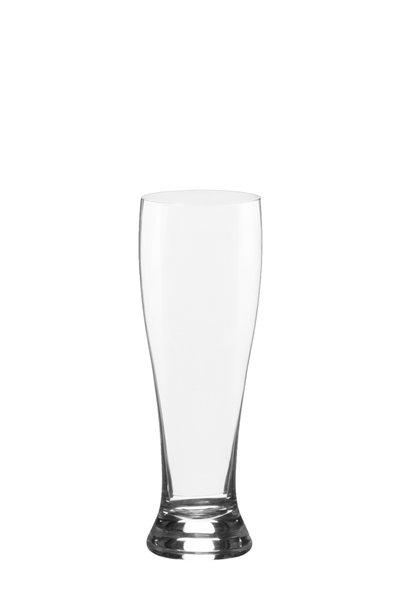 Conjunto 06 Copos de Cristal Para Cerveja Catarina Strauss 300ml