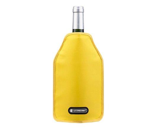 Cooler Sleeve Le Creuset Amarelo