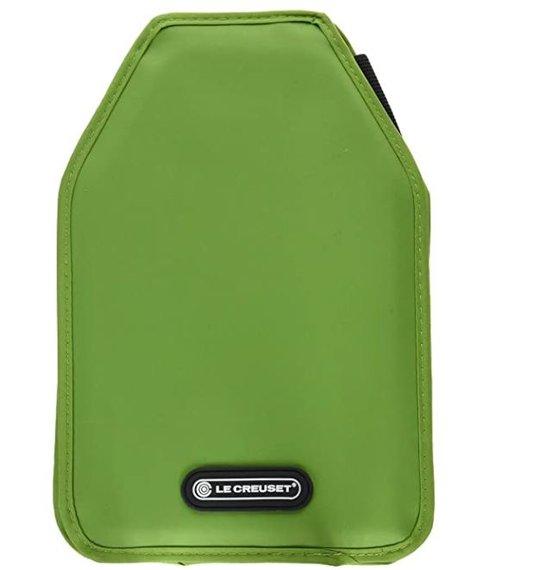 Cooler Sleeve Le Creuset Verde