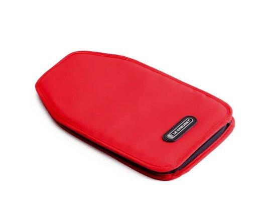 Cooler Sleeve para Garrafas Le Creuset Vermelho