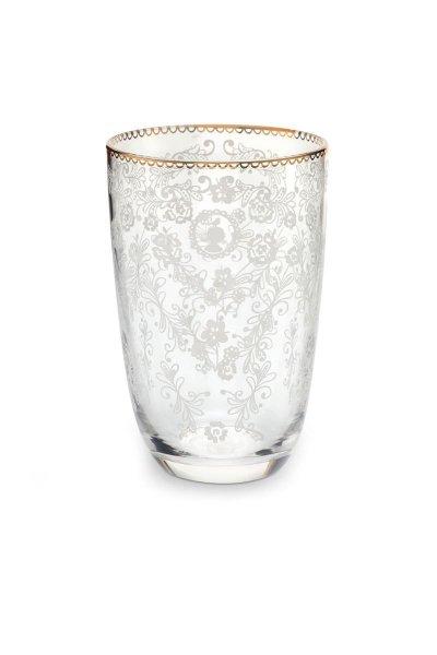 Copo Long Drink Floral Pip Studio 400 ml