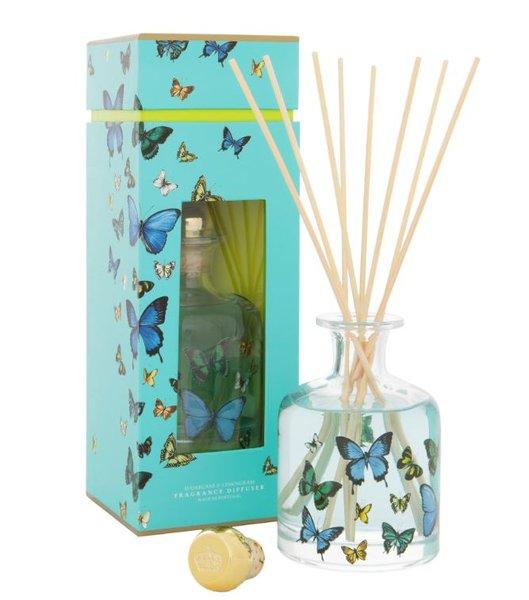 Difusor de Ambientes Butterflies Castelbel 250 ml