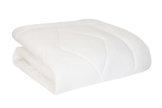 Edredom Grasso 300 Fios Trussardi Branco Super King 2,50x2,90m