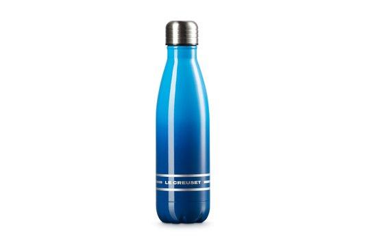 Garrafa De Hidratação Le Creuset Azul Marseille 500 ml