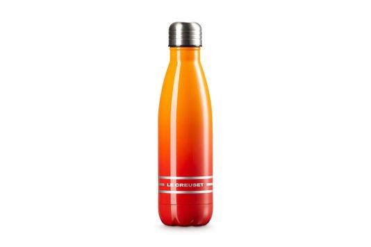 Garrafa De Hidratação Le Creuset Laranja 500 ml