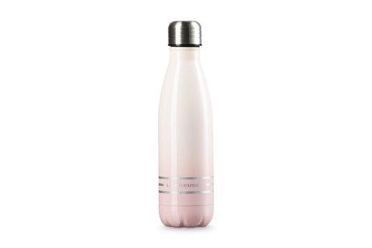 Garrafa De Hidratação Le Creuset Shell Pink 500 ml