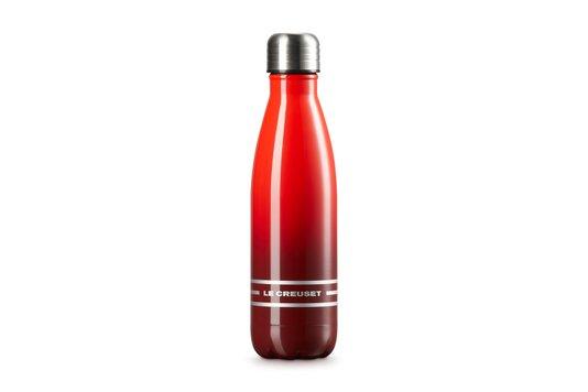 Garrafa De Hidratação Le Creuset Vermelho 500 ml