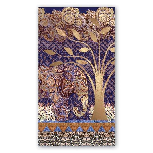 Guardanapo de Papel Lotus Leaf Michel Design Works 20 x 11 cm