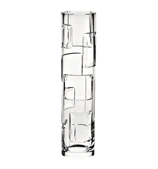 Jarra de Cristal Portrait Grande Vista Alegre Transparente 40 cm