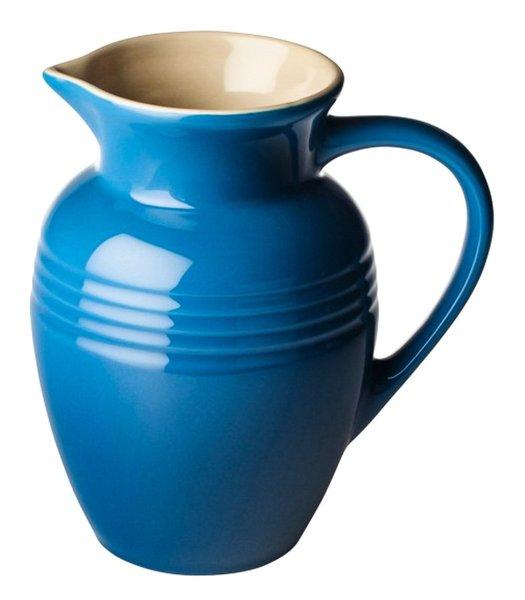Jarra Le Creuset Azul Marseille 600 ml