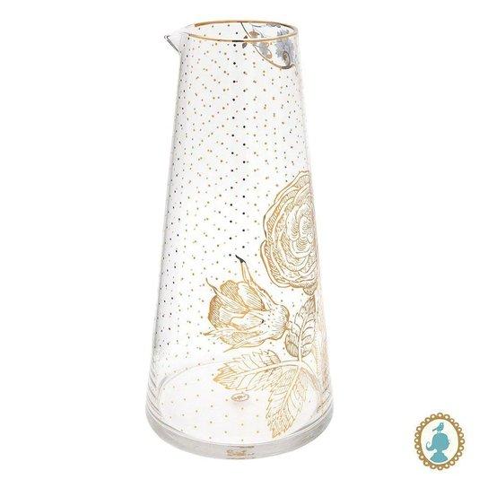 Jarro Golden Flower Pip Studio 1700 ml