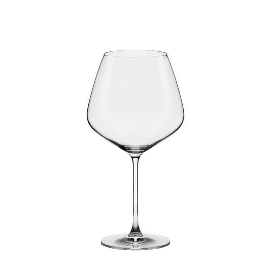 Jogo de 2 Taças Bourgogne em Cristal Oxford 950 ml