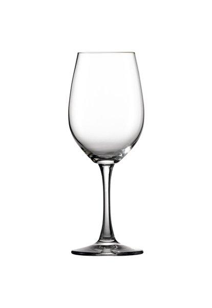 Jogo de 4 Taças para Vinho Branco em Cristal Winelovers Spiegelau 380 ml