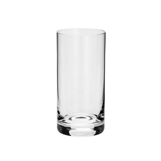 Jogo de 6 Copos Long Drink em Cristal Favorit Bohemia 380 ml
