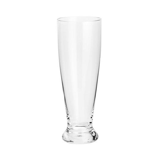 Jogo de 6 Copos para Cerveja em Cristal Bohemia 330 ml