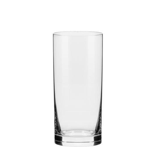 Jogo 6 Copos para Suco Cristal Oxford 340 ml