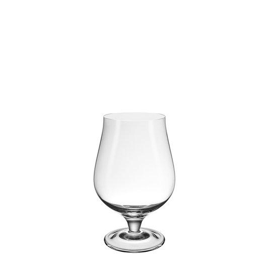 Jogo de 6 Taças para Cerveja Bock em Cristal Oxford