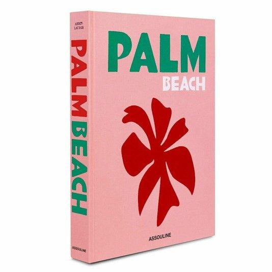 Livro Palm Beach Assouline