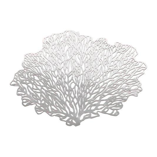 Lugar Americano Concept Coral Copa & Cia Silver