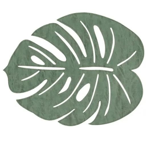 Lugar Americano Leaf Copa e Cia Verde