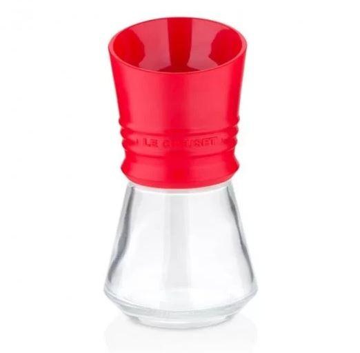 Moedor de Condimentos Le Creuset Vermelho 12,6 cm