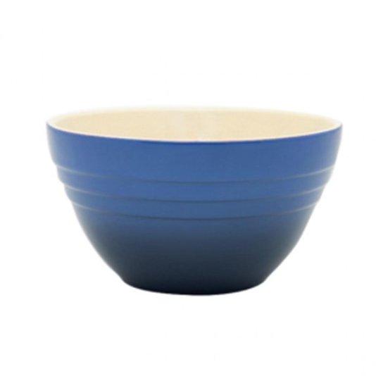 Multi Bowl Médio Le Creuset Azul Marseille 1,2 litros