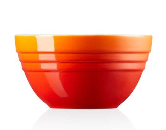 Multi Bowl Médio Le Creuset Laranja 1,2 litros