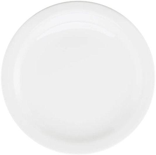 Prato Raso White Oxford 26 cm