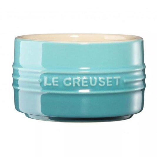 Ramekin Le Creuset Médio Azul Caribe 200ml