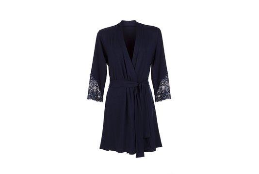 Robe Mirella Modal Trussardi Medieval Tamanho P