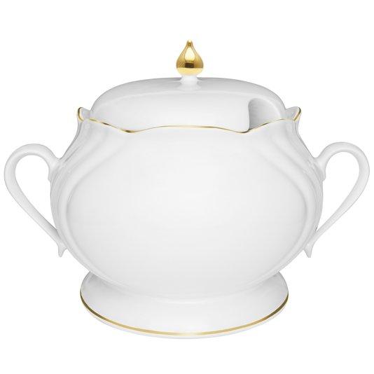 Sopeira de Porcelana Soleil Victoria Oxford 4 litros