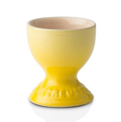 Suporte Para Ovo Le Creuset Amarelo Soleil