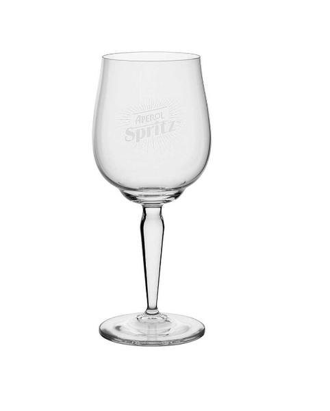 Taça Aperol Spritz Cristal Bohemia 490 ml