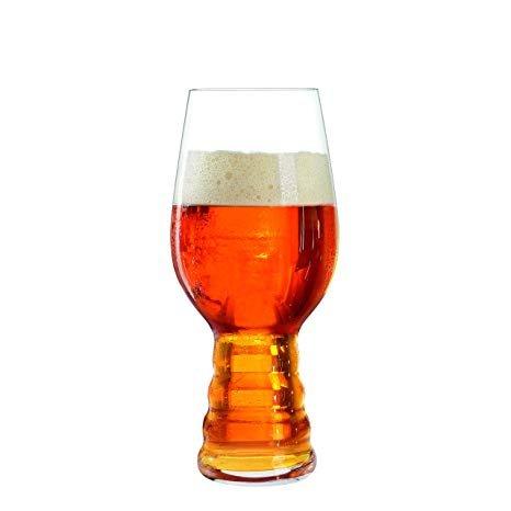 Taça Para Cerveja Golden Mozart Cristais
