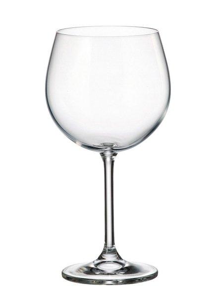 Taça para Gin Tônica Gastro em Cristal Transparente Bohemia 570 ml