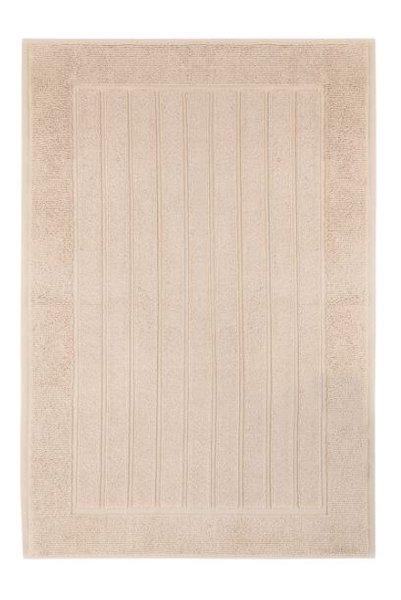Tapete Piso Antiderrapante Scala Trussardi  Soft Rose 86cm x 60cm