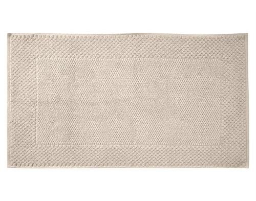 Toalha Para Pés Premium Buddemeyer Bege 48x85cm