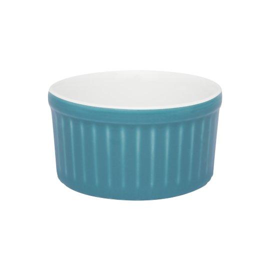 Tigela Ramequim Doce Oxford 180 ml Azul