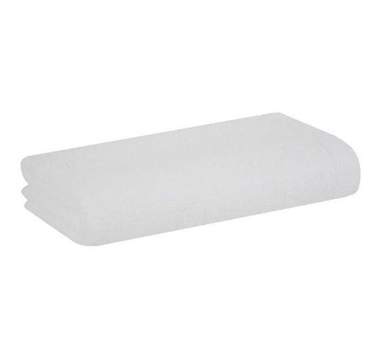 Toalha de Banho Cataratas Trussardi Branco 100cm X 150cm